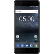 NOKIA 5 Dual SIM-smartphone, 13,2 cm (5,2 inch) display, LTE (4G), Android 7.0 (Nougat)