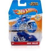 Hot Wheels SPEED CYCLES - MX4 Rocket Cycle