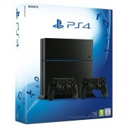 Consola PlayStation 4 Ultimate Player Edition 1TB + Extra Controler
