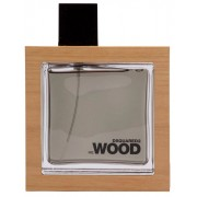 Dsquared² He Wood Eau de Toilette 100 ml