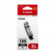 """Tinteiro Canon PGI-580BK XL Preto Original (2024C001)"""