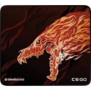 Mousepad SteelSeries QcK+ Limited CS GO Howl Edition