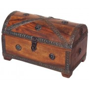 Bartl GmbH Pirate Treasure Chest Small