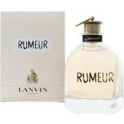Lanvin rumeur eau de parfum 100ml spray