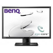 LED-monitor 61 cm (24 inch) BenQ BL2411PT Energielabel n.v.t. 1920 x 1200 pix 5 ms DisplayPort, DVI, VGA IPS LED