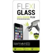 Folie Protectie Lemontti Flexi-Glass Alcatel Pop 4