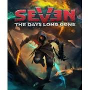 SEVEN - THE DAYS LONG GONE - ORIGINAL SOUNDTRACK - STEAM - MULTILANGUAGE - WORLDWIDE - PC