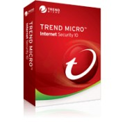 Trend Micro Internet Security 2016 1 Year 1 Pc