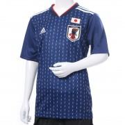 【SALE 50%OFF】アディダス adidas サッカー/フットサル ライセンスシャツ KidsJFAホームレプリカユニフォームS/S BR3644