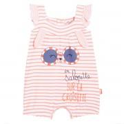 Petit Béguin Barboteuse bébé fille Sur la Croisette - Taille - 36 mois
