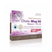 Olimp Labs ChelaMag B6 kapszula 30 db