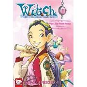 W.I.T.C.H.: The Graphic Novel, Part I. the Twelve Portals, Vol. 2, Paperback/Disney