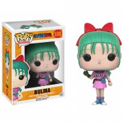 Pop! Vinyl Figura Funko Pop! Bulma - Dragon Ball