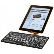 Grootletter bluetooth toetsenbord Apple