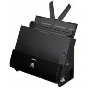 Scanner Canon DRC225II, A4, CIS, 600 dpi, ADF (Negru)