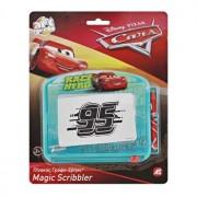 Tabla de scris Magic Scribbler travel - Cars