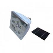 Lampa solara GD 5017 - cu telecomanda