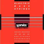 Corzi Chitara Bass Warwick 42200M Red Label