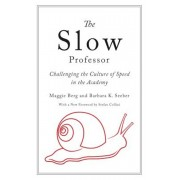 The Slow Professor: Challenging the Culture of Speed in the Academy, Hardcover