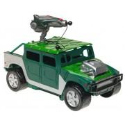 Teenage Mutant Ninja Turtles: Turtle Tracker Armorized Urban Assault Vehicle