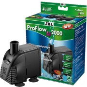 JBL ProFlow U2000, 2000L/h, 2m, 6058500, Pompa apa