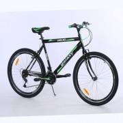 Mountin Bike Delhi 26in 18 crna-zelena