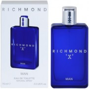 John Richmond X For Man eau de toilette para hombre 75 ml