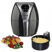 Friteuza electrica 1500W 2.6L Air Fryer Magic Digital Hausberg HB2255