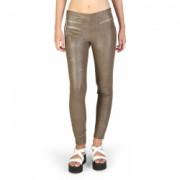 Pantaloni femei Guess model W74B05W9540 culoare Maro marime XL EU