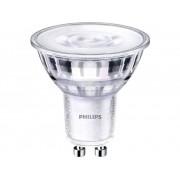 LED-lamp GU10 Reflector 5 W = 50 W Warmwit Dimbaar (warmglow) Philips Lighting 1 stuks