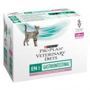 10х85г EN ST/OX Gastrointestinal Purina Pro Plan Veterinary Diets Feline, консервирана храна за котк