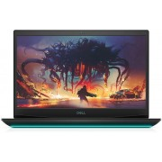 """Laptop Gaming Dell Inspiron G5 5500 (Procesor Intel® Core™ i7-10750H (12M Cache, up to 5.00 GHz), Comet Lake, 15.6"""" FHD 300Hz, 16GB, 1TB SSD, nVidia GeForce GTX 1660Ti @6GB, FPR, Win10 Home, Negru)"""