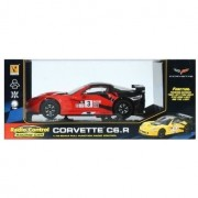 Masina RC mega creative Auto control la distanta Corvette C6