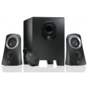Logitech 2.1 högtalarsystem