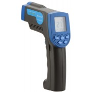 HOLDPEAK 880N Infravörös hőmérsékletmérő külső mérőszonda -30C+550C + - 2% C és F kijelzés.