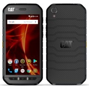 CAT S41 Dual Sim (black)