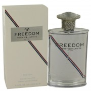 Tommy Hilfiger Freedom Eau De Toilette Spray (New Packaging) 3.4 oz / 100.55 mL Fragrance 413461