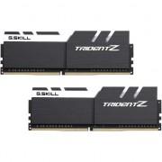 Memorie ram g.skill Cu Trident, DDR4, 16GB, 4266MHz, CL19 (F4-4266C19D-16GTZKW)