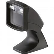 2D skener bar kodova DataLogic Magellan 800 i Imager crni, desktop skener (stacionarni) USB