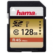 Card Hama SDXC 128GB Clasa 10