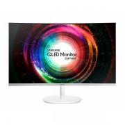 Monitor Samsung 27 LC27H711QEUXEN, QHD, HDMI, mDP, AMD