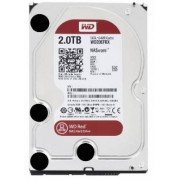 Western Digital Red (WD20EFRX) - 3.5 Zoll SATA3 - 2TB