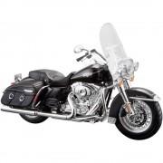 Harley Davidson FLHRC Road King Classic Maisto 1:12 532322