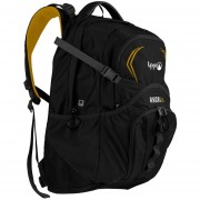 Mochila Notebook Radal Lippi Notebook Radal 25Lt-Negro