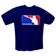GamersWear Counter T-Shirt Navy (XXL)