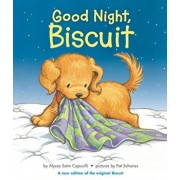 Good Night, Biscuit, Hardcover/Alyssa Satin Capucilli