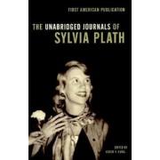 The Unabridged Journals of Sylvia Plath, Paperback