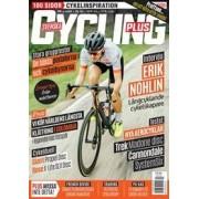 Tidningen Cycling Plus 6 nummer