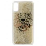 Kenzo Iphone X Tiger Head