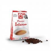 Capsule cafea TIZIANO BONINI-Intenso compatibile Bialetti (10 buc)